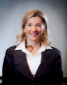 Natasha Srdoc_International Leaders Summit_Jerusalem Leaders Summit website