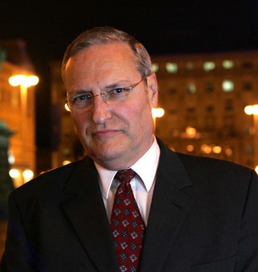 Efraim Zuroff_Director Simon Wiesenthal Centre